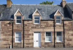 Strathmore Cottage, Ullapool