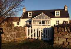 Seafield Cottage, Culkein Bay