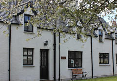 Broomvale Bed & Breakfast, Ullapool