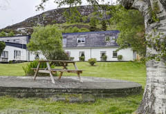 Harbour House Bed & Breakfast, Ullapool