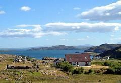 The Brigs, Clashnessie, near Lochinver