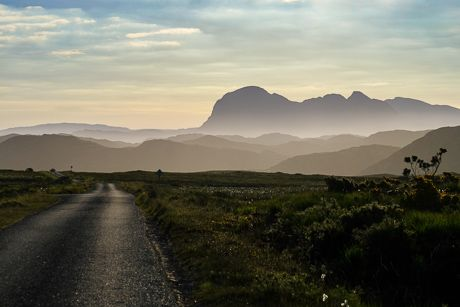 Assynt and Coigach